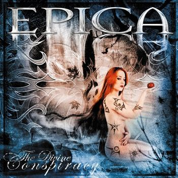 Epica - The Divine Conspiracy (cover)
